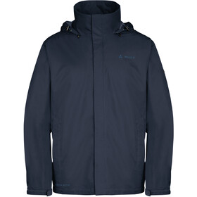 VAUDE Escape Bike Light Veste Homme, eclipse